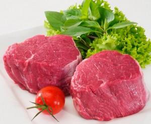 オーストラリア産の肉